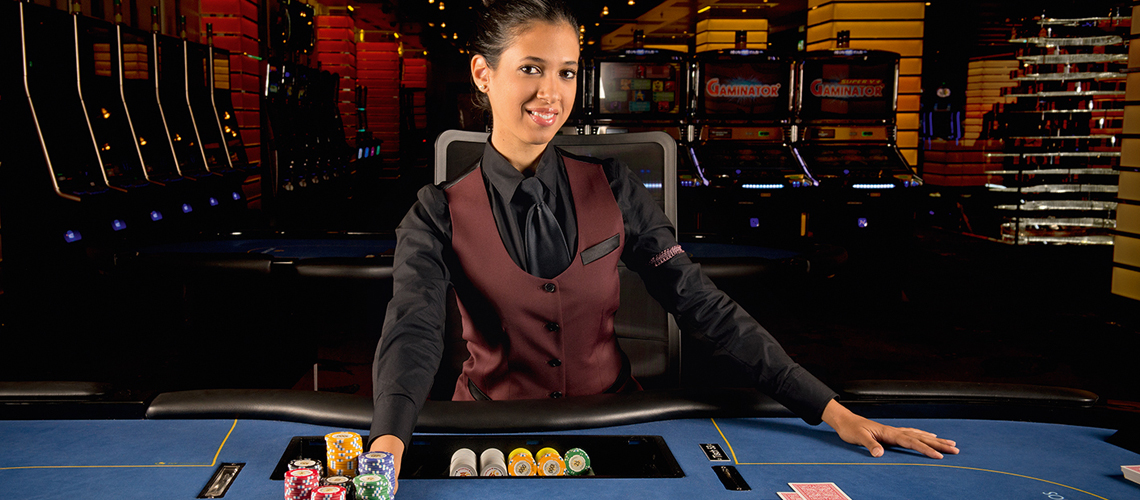 casino dealer cruise ship jobs philippines