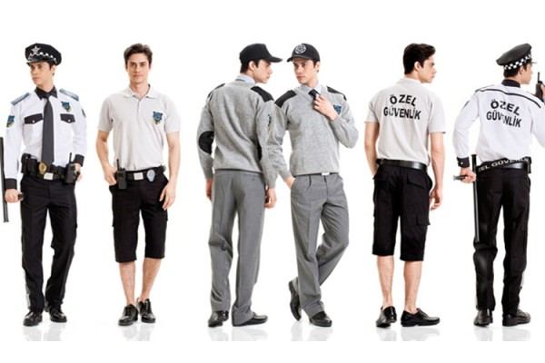 Güvenlik Kıyafetleri – Security