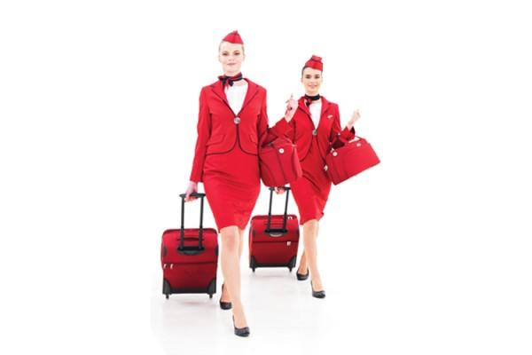 Havalimanı Kıyafetleri – Airport