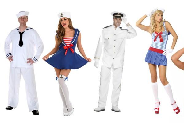 Marina Kıyafetleri