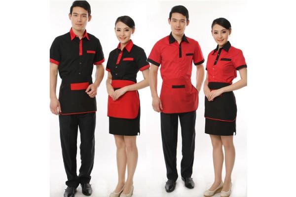 Restaurant ve Catering Personel Kıyafetleri