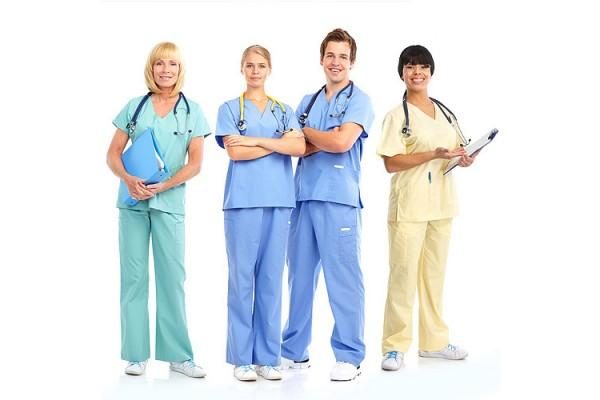 Sağlık Kıyafetleri – Spa & Wellness