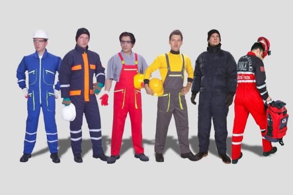 Teknik Servis Kıyafetleri – Technic